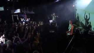 VLNY - Давай (Live)