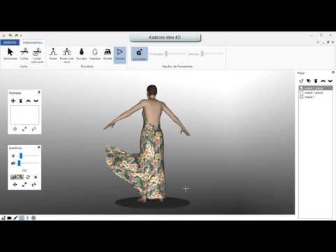 3D CAD comes of age | Apparel Industry Comment | just-style