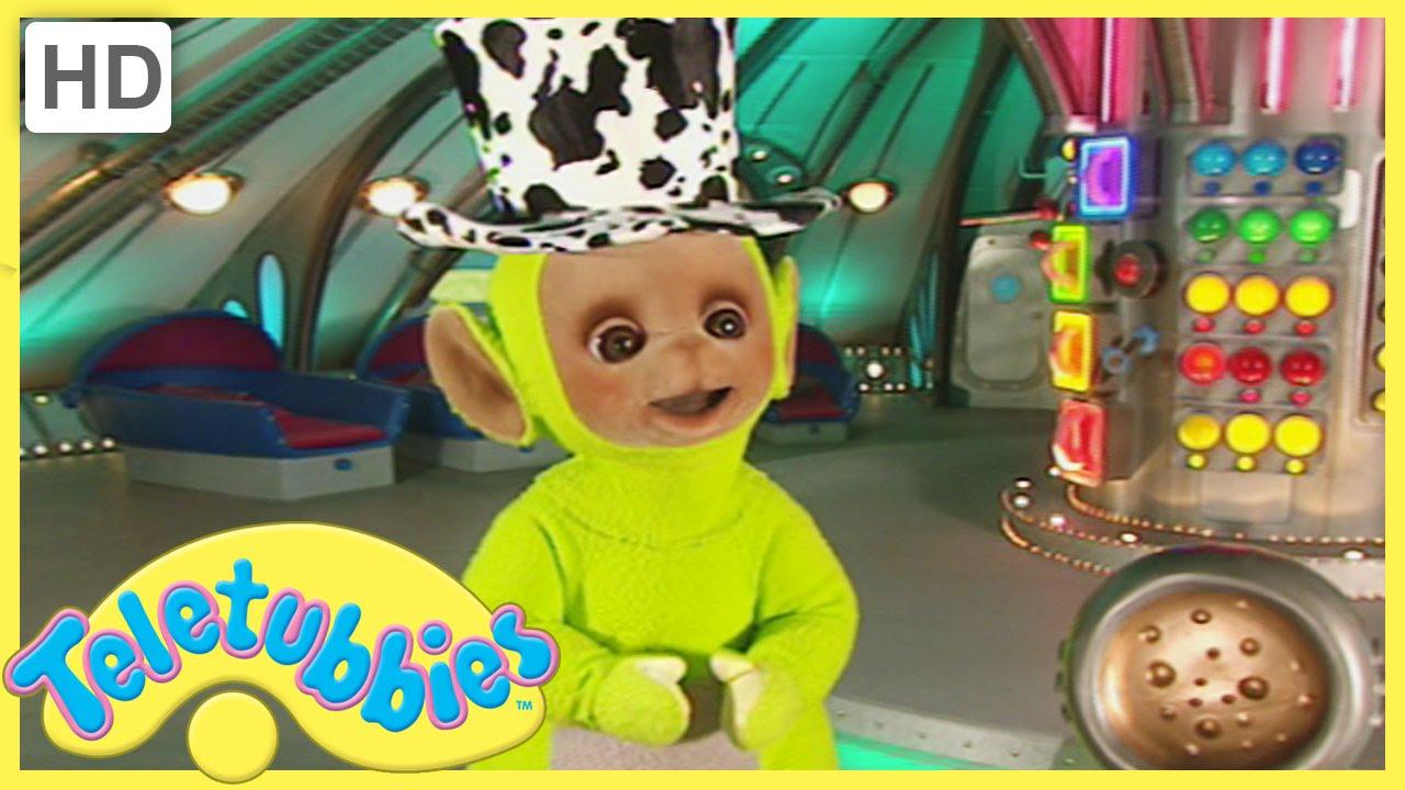 Download Teletubbies - Ten Little Men Finger Play ★ Full Episode 246