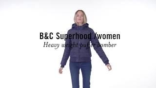 B&C SUPERHOOD /WOMEN: JW 941