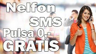 Cara SMS+Nelpon GRATISS Tanpa Pulsa, 100% WORK Sob...