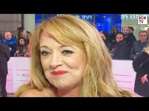 Coronation Street Sally Ann Matthews Interview ITV Gala 2016