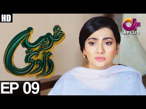 Ghareebzaadi - Episode 09 - A Plus ᴴᴰ Drama