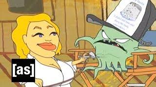 Missed You Something Fierce   Squidbillies   Adult Swim