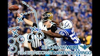 Film Breakdown: Where does Barkevious Mingo fit into Seahawks' plans?