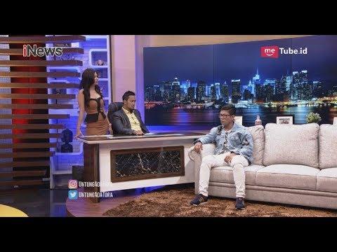 Andika 'Kangen Band' Ceritakan Asal Mula Nama Babang Tamvan Part 2A - UAT 14/03