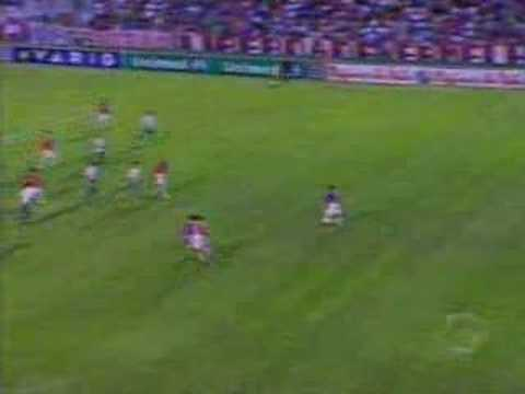 Paraná Clube 4 x 2 Palmeiras Campeonato Brasileiro 2006 - YouTube ed5588f3558fc
