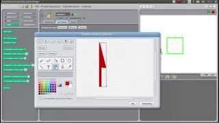 Scratch_Lesson_06 Линейный алгоритм. SCRATCH рисует квадраты и прямоугольники линейно.