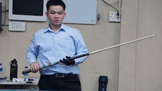 Tứ Kết Billiards 3C Bán Chuyên Cup Út Nhi. Vinh Bao - Chí Cường