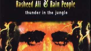 Rasheed Ali & Rain People - Come To My Island