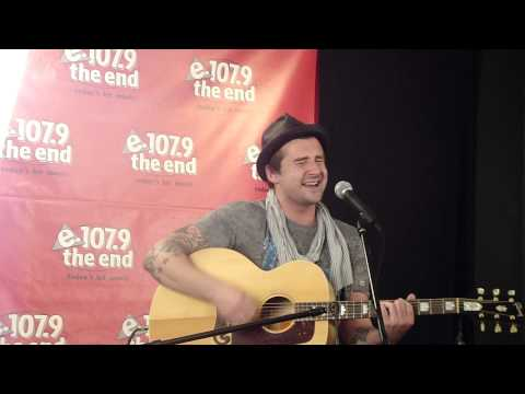 Secondhand Serenade-Something More acoustic(Live)