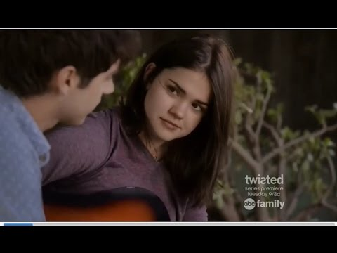 The Brallie Story (Brandon And Callie From The Fosters)