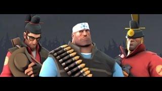 Team Fortress 2: Jak zostałem trenerem!