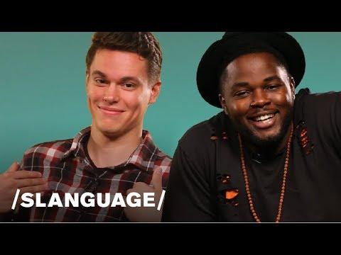 Minnesotans Guess Miami Slang | /Slanguage/