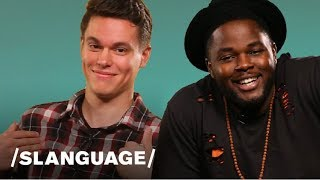 Minnesotans Guess Miami Slang | /Slanguage/