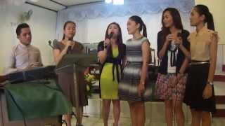 """ADONAI"" by Emerald Singers"
