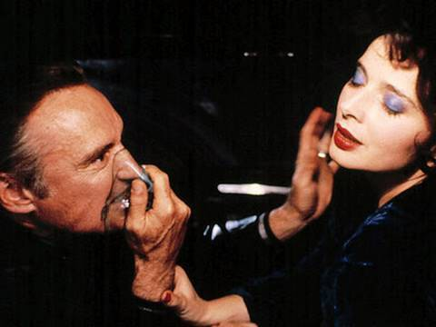 Dennis Hopper passes: Blue Velvet his best performance