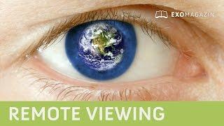 Hellseher beim US-Militär - Remote Viewing | ExoMagazin