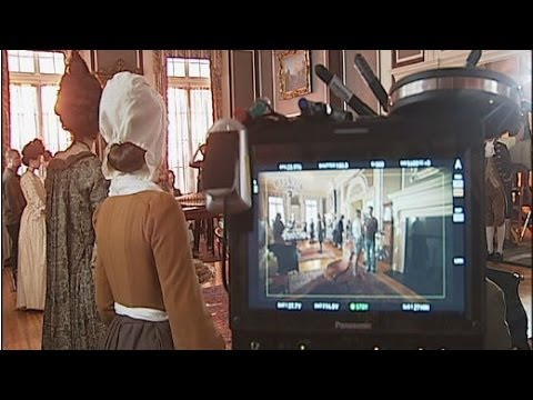 Sleepy Hollow: a look behind the scenes at the hit FOX show