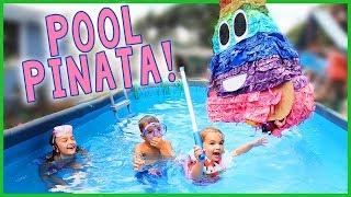 pinata-full-of-pool-toys
