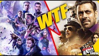 Bharat VS Avengers Endgame Film WTF