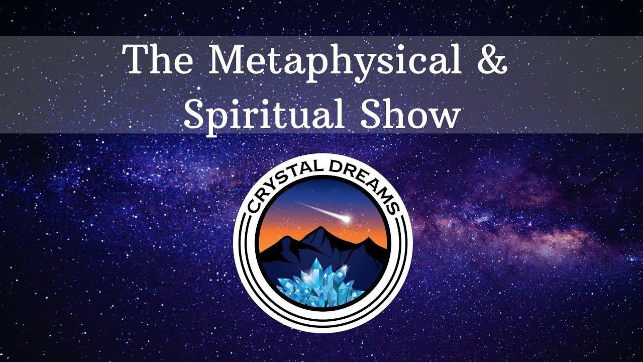 The Metaphysical & Spiritual Show Toronto - Crystal Dreams World