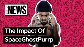 How SpaceGhostPurrp Influenced Hip-Hop | Genius News