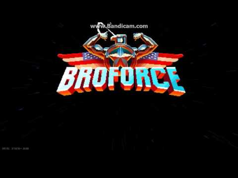 Broforce Freedom Update Gameplay! THE BEST GAME! |