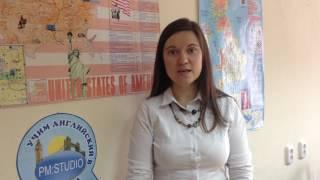 видео Администратор в школу английского языка