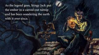 The Tale of Stingy Jack