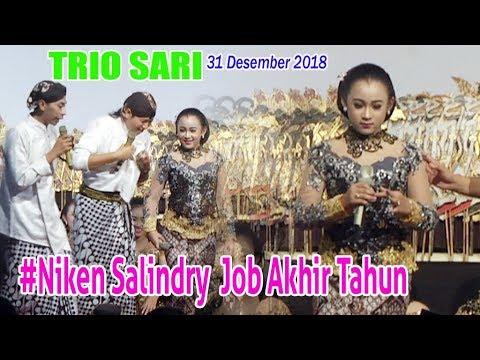 #Niken Salindry - Job Akhir Tahun 31 Desember 2018
