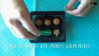 Meiji Takoyaki DIY Kit Thumbnail