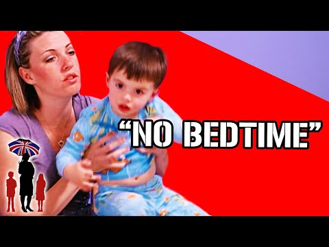 Bed time Meltdowns and becoming Your Child to rest