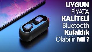 Bluetooth Kulaklık Uygun Fiyata Üstelik Kaliteli ?