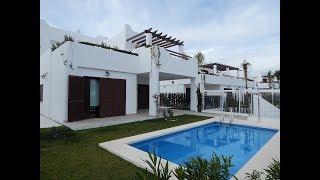 Private Villas in San Juan from 255.000 Euros to 360.000 Euros