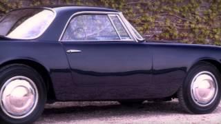 Lancia Flaminia GT 1961 Full HD
