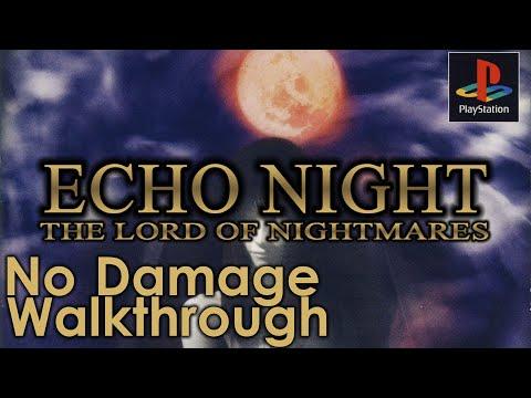 echo-night-2:-the-lord-of-nightmares-walkthrough