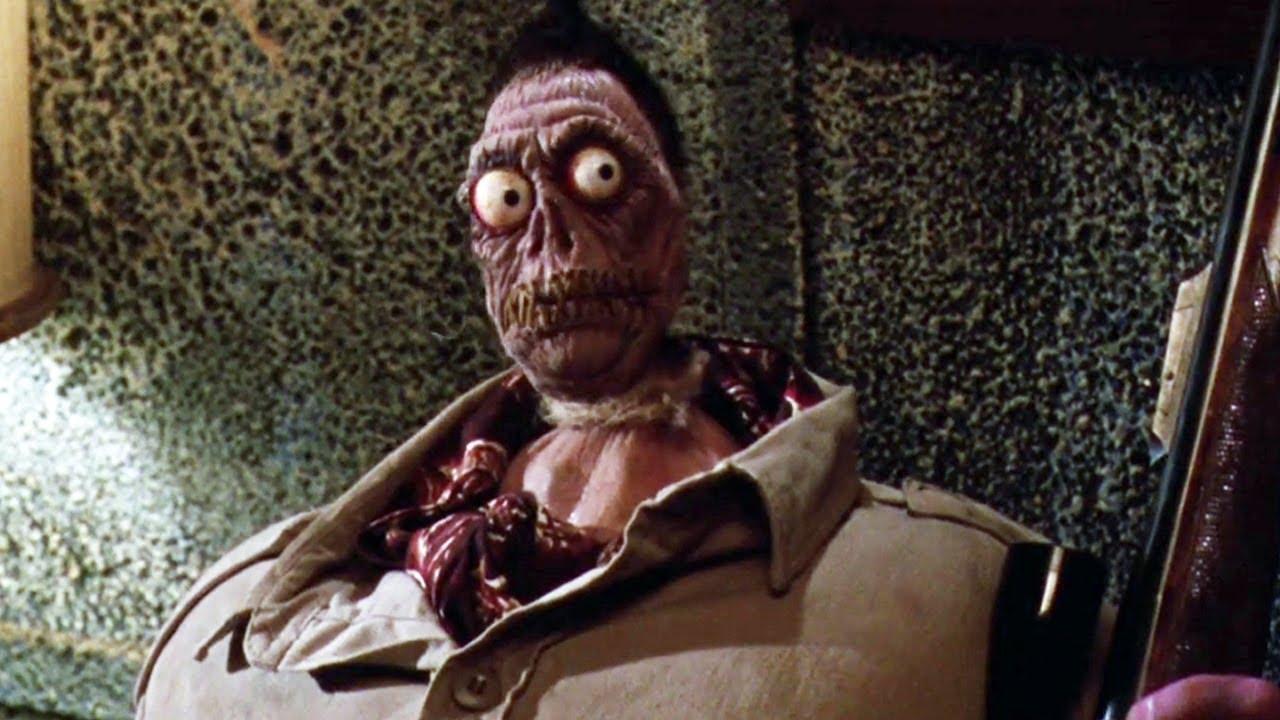The 15 Best Horror Movies to Stream on Halloween: Netflix, Hulu ...