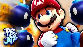 PRE-EMPTIVE ATTACK! - Mario Party 1 (Part 3)
