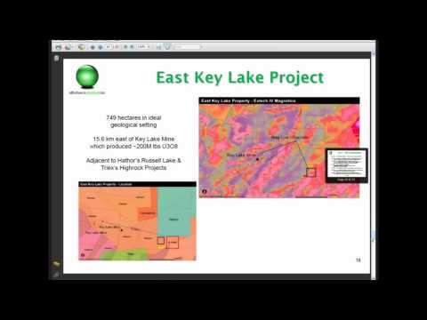 Athabasca Uranium (OTCQX:ATURF) Presentation: June 14, 2012