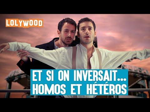 Et si on inversait... homos et hétéros ?