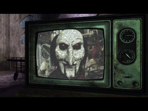 ВЫЖИВШИЙ ! : Saw The Video Game