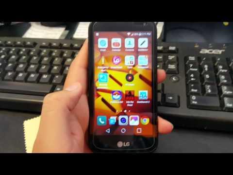 LG K3 Full Review (Boost Mobile) HD