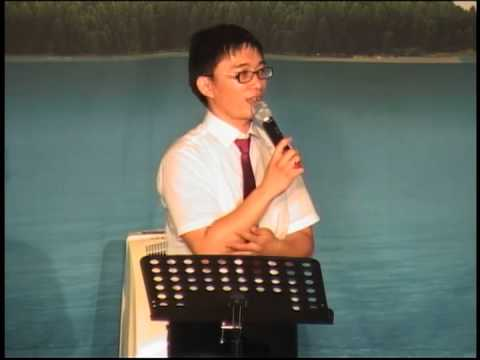 Praise and Worship Indonesia Hosanna Busan (part 4)