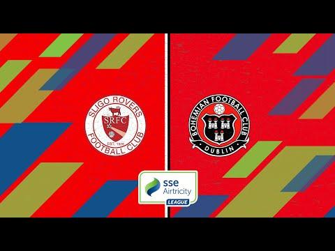 Premier Division GW12: Sligo Rovers 0-1 Bohemians