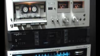 PIONEER CT-606  ---
