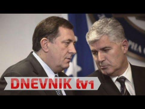 Dodik-Čović, jači i pametniji od Bošnjaka