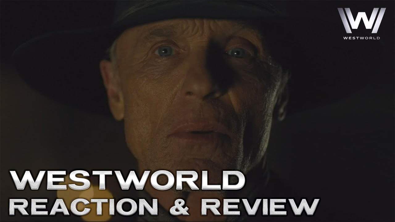 Download Westworld Season 2 Episode 4 - Explained and Review (Spoilers)