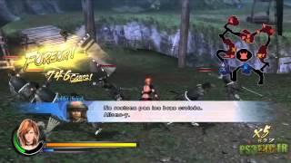Sengoku BASARA Samurai Heroes - Man of Morals (1 sur 2)