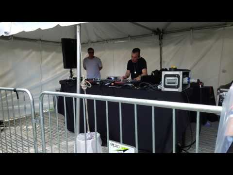 DJ Godfather - Movement 2017 - 1